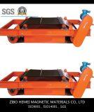 Self-Cleaning постоянный магнитный сепаратор для цемента, Chemical-0