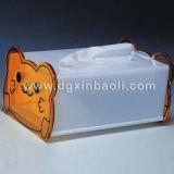 Cadre acrylique de tissu