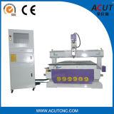 Acut-1325 CNC Router voor de Scherpe Machines van de Houtbewerking met de Collector van het Stof