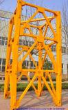 Hongda gru a torre da 25 tonnellate Qtz500 (8030)