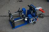 Сварочный аппарат трубы HDPE Sud160 h полуавтоматный