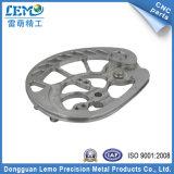 Präzision CNC Aluminium maschinell bearbeitetes Parts&Machining zerteilt Maschinerie-Teile (LM-0516X)