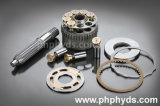 El reemplazo de partes de motor hidráulico de Cat 322c, 324D, 325C, 325D, 328D, 330C, 330D, 345C, 345D Motor para movimiento oscilante