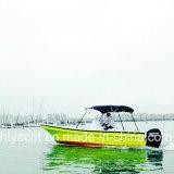 рыбацкая лодка Hangtong стеклоткани 6.88m Фабрик-Направляет