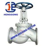 Нормальный вентиль DIN/ANSI Wcb промышленным загерметизированный Bellow