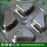 Facile-à-Installer le chauffage d'étage radiant de Hydronic de qualité noire