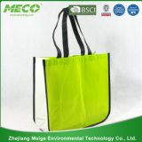 Kleines Non-Woven Carrying/Shopping/Grocery Tote Bag für Wedding (MECO190)