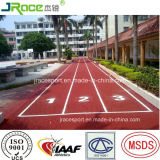 Qualität Rubber Jogging Tracks für Park