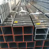 Черное GR ASTM A500 трубопровод b c прямоугольный стальной с маслом