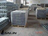 Het Netwerk van het Kippegaas van het Pleister van de Bakstenen muur van Sailin