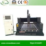 Máquina de gravura de pedra do CNC