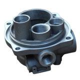 Fundição de aço inoxidável para a parte fazendo à máquina com fazer à máquina do CNC