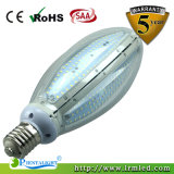 High Performance External Meanwell Driver AC90-528V 200W LED Maíz Luz