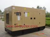 Conjunto de generador (generador diesel de /Gasoline)