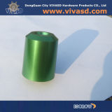 Cnc-Qualität, die CNC-Teil CNC-maschinell bearbeitenteile anodisiert