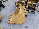 掘削機のためのCat305 600mmの掘るバケツ