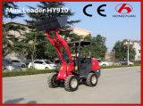 Carregador de pá dianteiro (HY910)