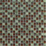 Tuile de mosaïque/tuile de mosaïque en verre/mosaïque en pierre de Glas (GS31)
