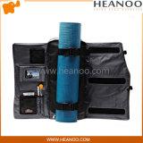 Backpack мешка устроителя с верхним карманн сетки для типов йоги