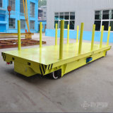 Uso fornecido serviço da fábrica do carro do trilho de transferência da venda