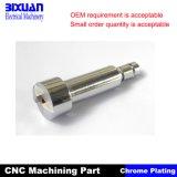 높은 정밀도 기계로 가공 부속 주물은 CNC 기계로 가공을 분해한다