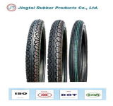 Bajaj Motorcycle Tire y Tube 3.00-17 3.00-18