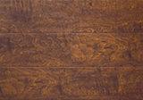 Suelo laminado de Handscraped Kn2363 del U-Surco