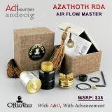 twee-Post Rda Cthulhu Azathoth Rda van de Luchtstroom van 24mm de Dubbele