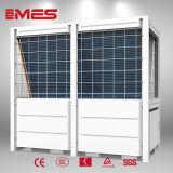 建物の暖房のための60kw空気ソースヒートポンプ