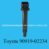 Toyota를 위한 점화 Coil (90919-02234)