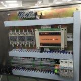 Machine à emballer arabe automatique de pain de Pita