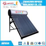 신제품 300L Non-Pressurized 진공관 태양 에너지 온수 난방기