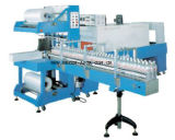 Automatische schrumpfend Verpackungsmaschine (GRA-6030AH)
