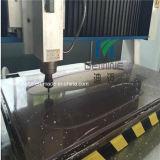 Porte faite sur commande de plexiglass de polycarbonate de Transparant de taille