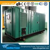 300kw 375kVA Digital MTU-Dieselgenerator-Set für Hauptgebrauch