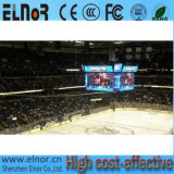 P16 Full Color Stadium Display Panel con HD per Lives