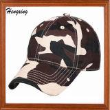 Цветастая изготовленный на заказ бейсбольная кепка камуфлирования