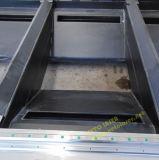 光ファイバ金属レーザーのカッター(FLX3015-700W)