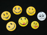 LEIDEN van de glimlach Kenteken