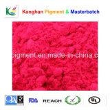 Rouge dissolvant 149, Techsol Hfg rouge, résistance de température élevée, résistance de transfert