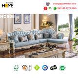 Insieme di camera da letto classico di stile della nuova mobilia domestica di legno (9023)