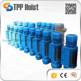 판매를 위한 CD1 MD1 유형 머리 위 전기 기중기 호이스트 500kg