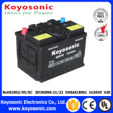 Preiswerteste 12V 45ah trocknen belastete Autobatterie-Automobil-Batterie für das Beginnen