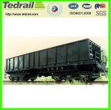Carro ferroviario especial resistente