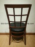 Оптовый стул задней части сети металла для столовой/кафа/буфета