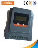 contrôleur solaire de charge de 20A 12V/24V PWM avec l'affichage à cristaux liquides