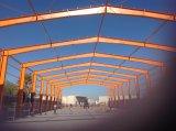 Viga de la estructura de acero H del palmo grande para la construcción