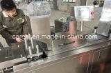 Empaquetadora de Alu de la ampolla farmacéutica automática del PVC
