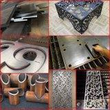 1325 CNC de Scherpe Machine van het Plasma voor het Aluminium van het Koper van het Roestvrije Staal voor Verkoop