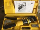Hydraulisches Quetschwerkzeug mit quetschverbindenreichweite 6~70mm (YQK-70)